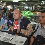 Entrevista a José Bodas. Hay que enfrentar con la movilización, la ofensiva anti-obrera del gobierno de Nicolás Maduro, Pdvsa y las empresas mixtas