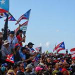 Puerto Rico: Solidaridad con la movilización popular. ¡Fuera el gobernador Roselló!