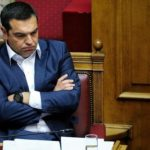 Grecia: repudio popular a Syriza