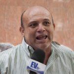 Declaración de solidaridad desde IR ante la amenaza de despido contra el dirigente petrolero José Bodas, secretario general de la FUTPV