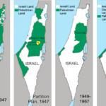 Netanyahu anuncia nuevo ataque a los palestinos: repudiamos anuncio de anexión del Valle del Jordán