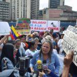¡Basta de manguareo!; Que las federaciones docentes presenten un plan de lucha con paros y movilizaciones