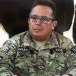 Bolivia: !Repudiamos el golpe de la derecha y los militares!