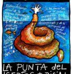 Caricatura de Samuel Bravo: El caso de Rodney Álvarez