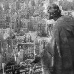 75 aniversario. El bombardeo de Dresde, una masacre innecesaria
