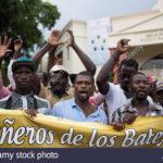 """República Dominicana: """"Sin cañeros no hay azúcar"""""""
