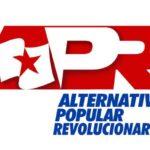 La APR denuncia persecución de sus candidatos pero sigue apoyando al gobierno