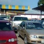 (Vídeos) Masiva protesta en Cumanacoa por racionamiento de gasolina