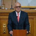 (Audio) Jorge Rodríguez ordenó el despido de los trabajadores de la AN en el período 2016-2020