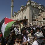 Realizan foro sobre la realidad y lucha en Palestina con Miguel Sorans