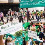 A propósito de las reuniones con la A. N.: Seguir la movilización por la despenalización y legalización del aborto