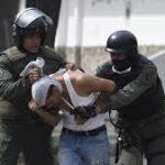 (Vídeo) Tony Navas: »Hay una violación evidente de los Derechos Humanos en Venezuela»
