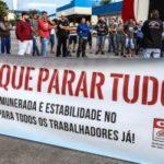 Brasil: Masivo repudio a Bolsonaro, reclaman medidas de emergencia