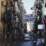 Italia: huelga general hoy en medio de la pandemia