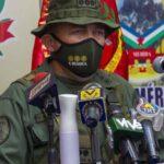 (Vídeo) Mayor General Ovidio Delgado informa recolección y distribución de leña por escasez de gas