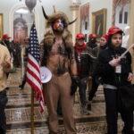 Movilización unitaria contra la extrema derecha y para luchar por nuestros derechos ante el gobierno de Biden