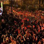 Perú: Transformar los votos en organización y lucha para garantizar el triunfo de Castillo