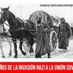 A 80 años de la invasión nazi a la Unión Soviética