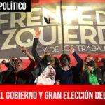 Argentina: Derrota del gobierno y gran elección del FIT Unidad