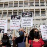 Líbano: miles protestan a las puertas de los bancos exigiendo sus ahorros